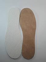 Стельки для обуви ЭВА дышащие