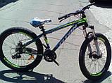 """Фэтбайк - велосипед Titan Trail 26"""", фото 3"""