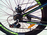"""Фэтбайк - велосипед Titan Trail 26"""", фото 4"""
