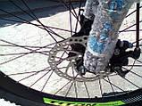 """Фэтбайк - велосипед Titan Trail 26"""", фото 8"""