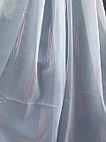 Тюль шифоновая с вертикальным узором JH-70 (L)