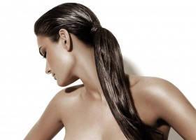 Шампуни для волос склонных к жирности