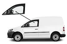 Боковое стекло Volkswagen Caddy 2004-2015 переднее опускное левое
