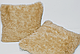 Наволочка меховая с большим ворсом 50х50, фото 4