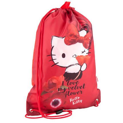 Сумка для обуви Kite Hello Kitty HK18-600S-2, фото 2