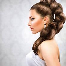 Шампуні для обсягу тонкого волосся