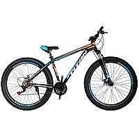 "Фэтбайк - велосипед Titan Trail 29"" 2018 года"