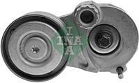 Натяжитель ремня генератора INA 534014710 Chevrolet Aveo 1.4 1.6 Cruze 1.6 1.8 Orlando 1.8