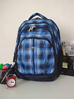 Школьный подростковый рюкзак для мальчика Dolly 520, фото 1