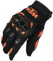 Мотоперчатки текстильные KTM Biker