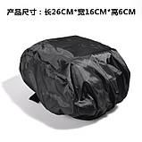 Набедренная сумка - сумка на бак 2в1 Cucyma tank, фото 7