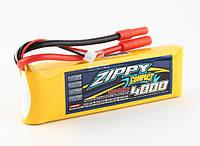 Аккумулятор ZIPPY Compact 4000mAh 3s 60c Lipo Pack