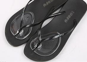 Силиконовые стельки для вьетнамок под переднюю часть стопы, фото 2