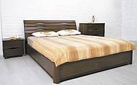 Деревянная кровать Марита N 120х190 см. Аурель (Олимп)