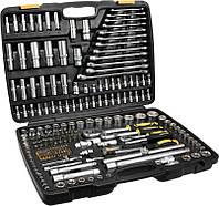 Набор инструментов 216 предметов Vorel (Yato) 58700