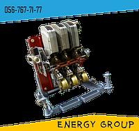 Выключатель АВМ-4СВ, АВМ-4НВ. Ручной/электро привод.