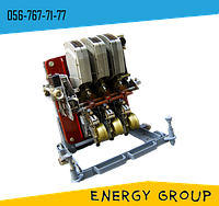 Выключатель АВМ-4СВ, АВМ-4НВ. Ручной и электро привод. Выкатное исполнение