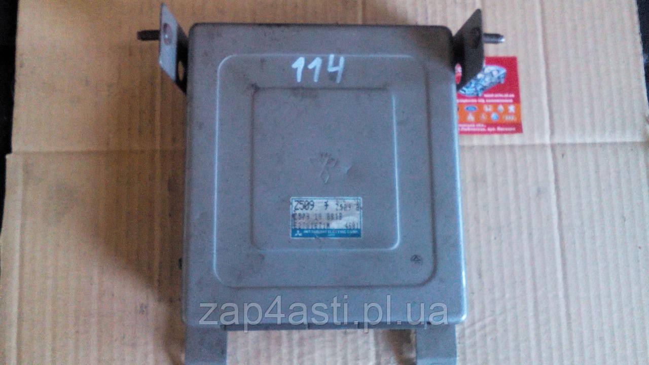ЭБУ для MAZDA 323 F BA 1.5 B E2T81671M