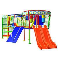 Детский игровой лабиринт «Космодром», фото 1