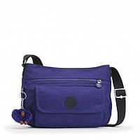 ad2bd68f4d58 Сумка женская наплечная Kipling SYRO/Summer Purple (8л) (31x22x12,5см)
