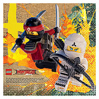 Инструкция, как увидеть все товары на тему Лего Ниндзяго