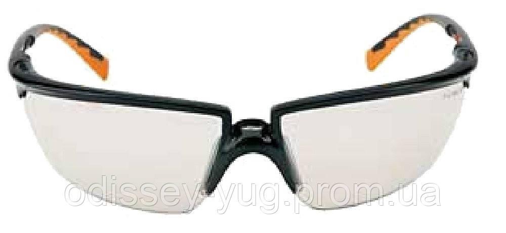 Защитные очки 3M™Maxim открытые.