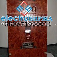 Автоматический выключатель А 3796 250А, А3794 выдвижной с ручным приводом, А 3794 стационарный, выключатель А3794, автомат А-3794, А-3794, автомат