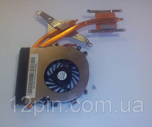 Система охлаждения  Sony VAIO PCG-61211V б.у. оригинал, фото 2