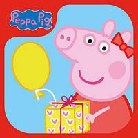 Инструкция, как увидеть все товары на тему Свинка Пеппа