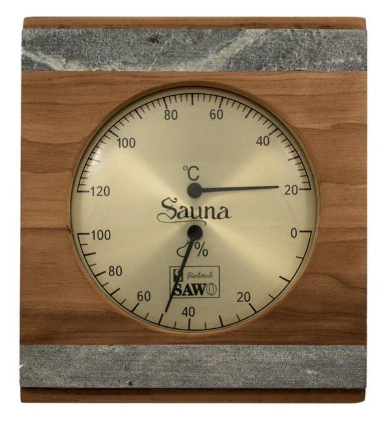 Термогигрометр SAWO 281 T-HRAX