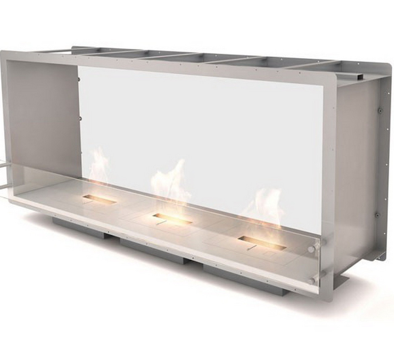 Биокамин Ecosmart Fire FIREBOX 1800DB