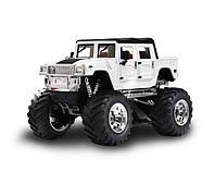 Машинка Джип микро р/у 1:43 Hummer Белый (TS-2711395721811)
