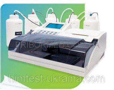Оборудование для иммуноферментного анализа HTI ImmunoChem 2600 с дополнительными опциями