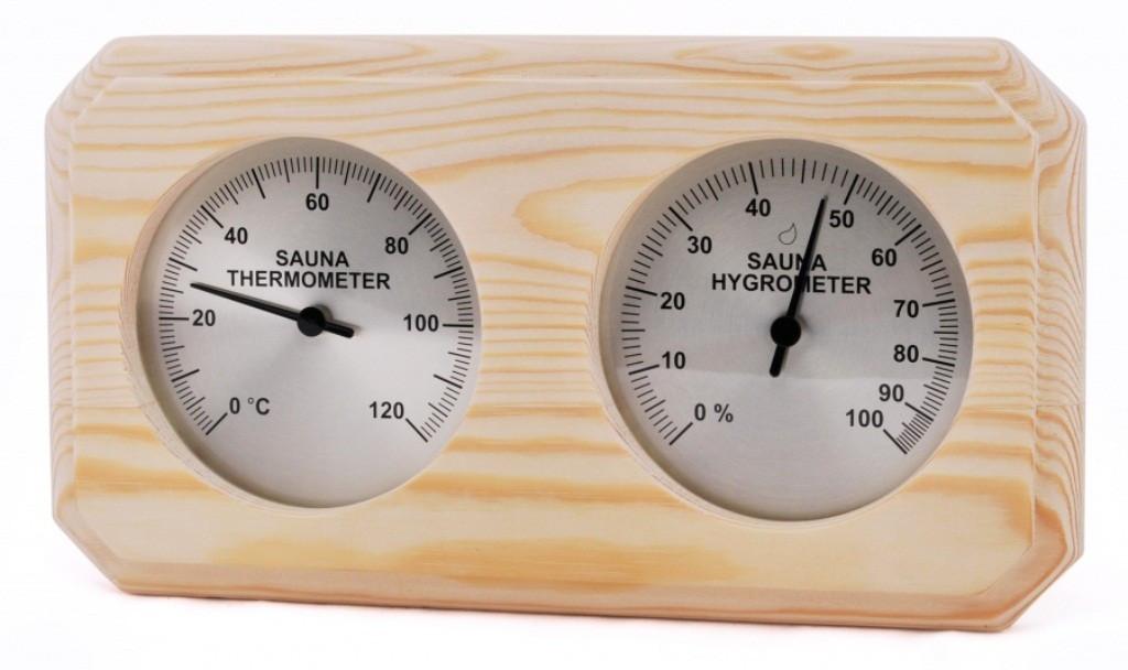 Термогигрометр SAWO 221 TH