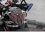 Наклейка на бак Spirit Beast Mod5, фото 3