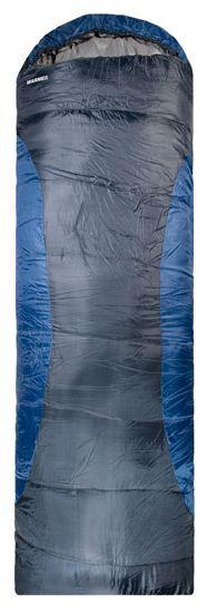 Мешок спальный TENT AND BAG WARMER 400-L 2004822010034 синий