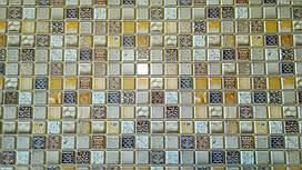 """панелі ПВХ Мозаіка """"Касабланка"""" 0,4мм (955*488 мм)"""