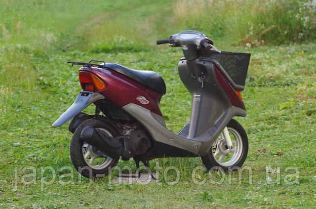 Хонда Дио 34 Cesta