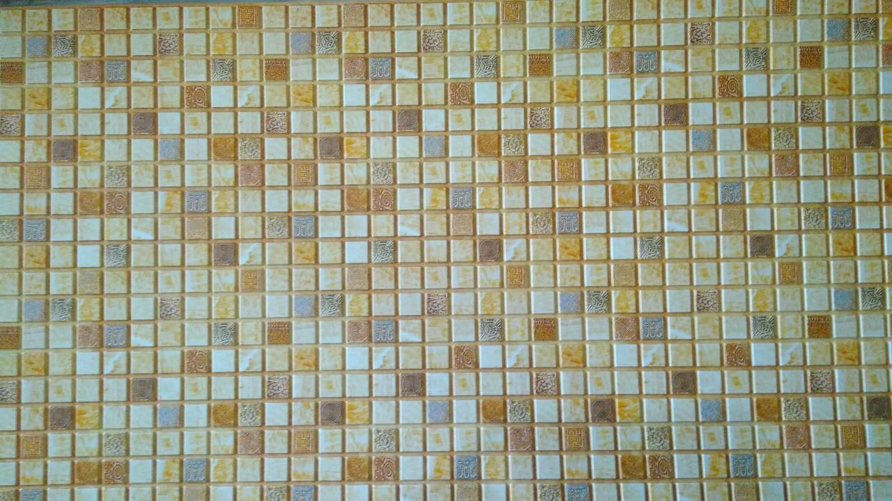 "панелі ПВХ Мозаіка ""Маракеш"" 0,4мм (955*488 мм)"