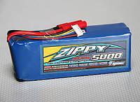 Аккумулятор ZIPPY Flightmax 5000mAh 5S1P 45C