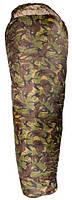 Спальный мешок TENT AND BAG HUNTSMAN 350 20048220184240 зеленый