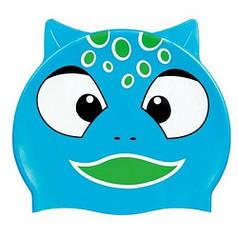 Шапочка для плавания Beco 7394 66 детская котик