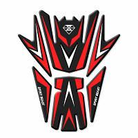 Наклейка на бак Spirit Beast Mod7