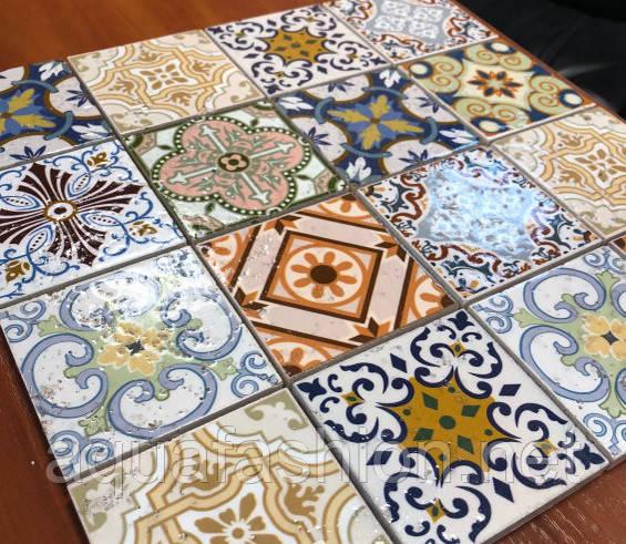 плитка мозаика купить недорого