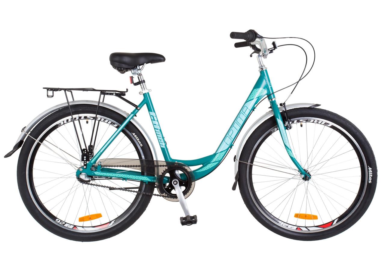 Городской женский велосипед 26