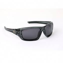Солнцезащитные очки Matrix Polarised Sunglasses Trans Black Wraps/Grey Lense
