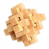 Игрушка деревянная головоломка 2011-104