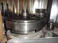 Корпус цилиндра муфты 403512A на КПП ZL40/50