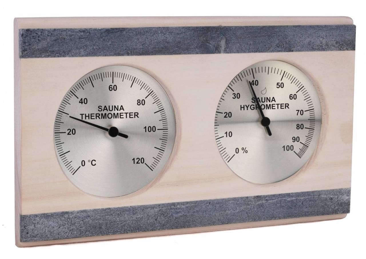 Термогигрометр SAWO 282 THRA