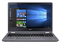 "Acer Aspire R 15 2-in-1 Laptop, 15.6"" Full HD Touch, 7th Gen Intel Core i7, GeForce 940MX, 12GB DDR4, 256GB SS"